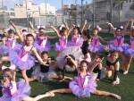 NEXT GENERATION-RYTHMIC DANCE-AEROBIC FOR CHILDREN 5-7 YEARS OLD.